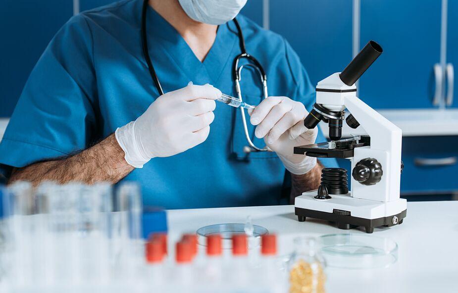 MZ: 711 nowych zakażeń koronawirusem, liczba przypadków przekroczyła 80 tys.