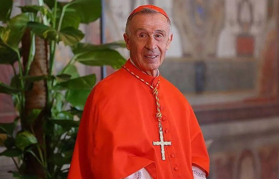 Kard. Ladaria: Watykan uczynił wszystko, co możliwe, aby prowadzić dialog z ks. Flannerym