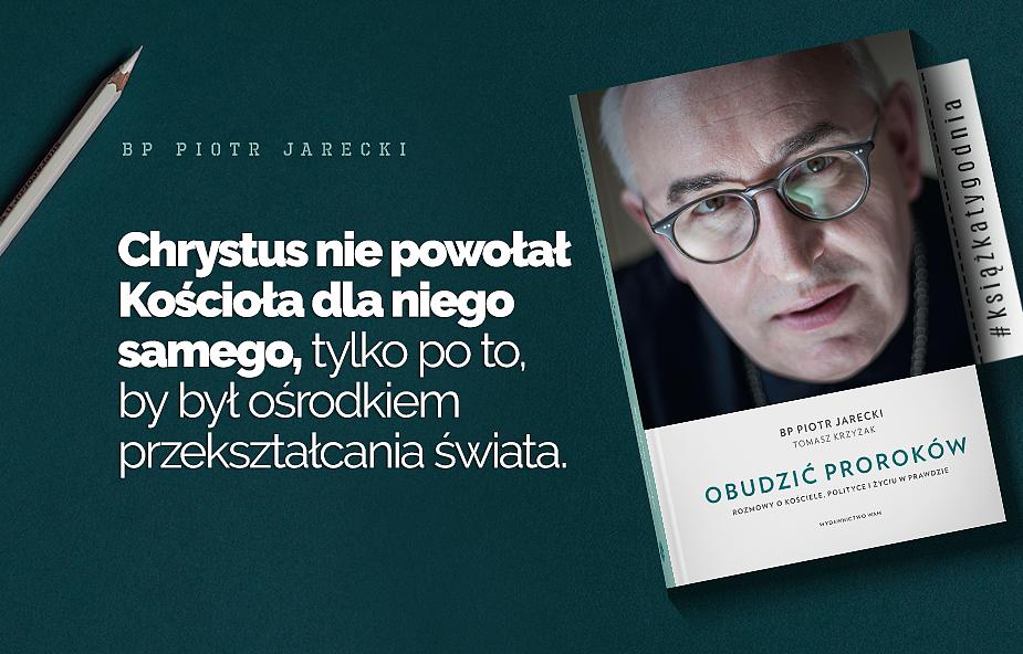 Bp Jarecki: ten kryzys to największe wyzwanie naszych czasów