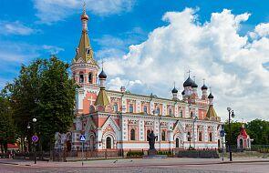 Konflikt w grodzieńskiej Cerkwi - mniszki za Łukaszenką a przeciw biskupowi