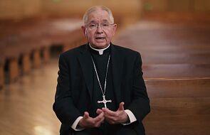 """""""Kościół nie wiąże się z żadną partią"""". Ważny apel biskupa przed wyborami"""