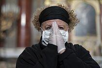 Biskup Arlington w USA: pandemia to nasza chwila Pięćdziesiątnicy