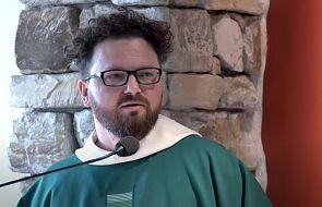 Tomasz Biłka OP: Ewangelia dla bezpańskich katolików