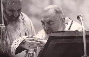 """""""Będą atakować"""". Prawdziwa historia stygmatów św. Ojca Pio"""
