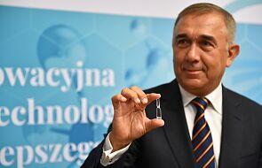 Polska stworzyła pierwszy lek na COVID-19
