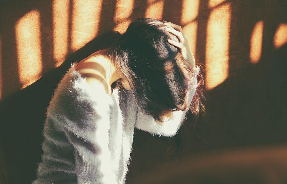Nie wiem, skąd ten ból. Czym są zaburzenia psychosomatyczne?