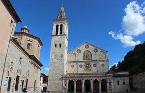 Z katedry w Spoleto skradziono relikwię krwi św. Jana Pawła II