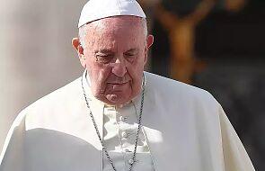 Pierwszy raz od 206 lat papież podpisze encyklikę poza Watykanem