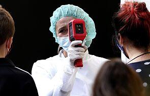MZ: 1136 nowych przypadków koronawirusa – najwięcej od początku epidemii; zmarło 25 osób