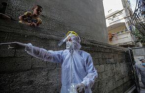 Izrael: rząd zaostrza ograniczenia w związku ze wzrostem zakażeń koronawirusem