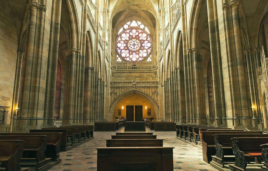 W tym mieście będą pierwsze święcenia biskupie od XVI wieku