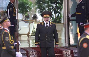 Białoruś / Łukaszenka: inauguracja przebiegła zgodnie z prawem