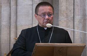 Abp Ryś do kapłanów diecezji kaliskiej: pełnij swoją misję na sposób Jezusowy