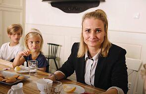 """""""Chcę pokazać, że duża rodzina jest fajna"""". Sama ma siedmioro dzieci i wspiera inne mamy"""