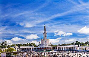 Fatima: władze sanktuarium wprowadzą limity w liczbie wiernych 13 października
