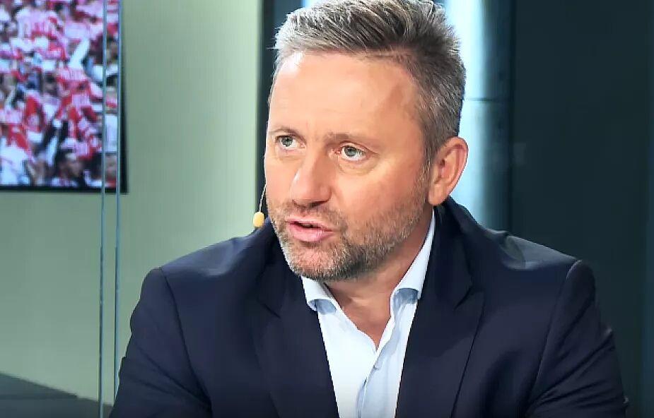 Jerzy Brzęczek miał pozytywny wynik testu na obecność koronawirusa