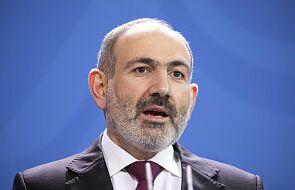 Armenia/ Premier: wprowadzamy stan wojenny i powszechną mobilizację