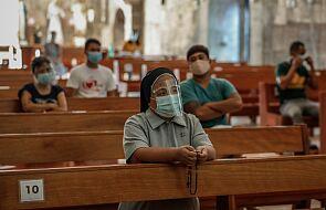 Filipiny: ponad 7,5 mln rodzin doświadcza głodu podczas pandemii