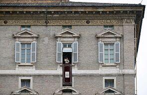 Watykan: papież rozmawiał o sytuacji na Kaukazie ze zwierzchnikiem Ormian