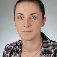 Zdjęcie autora: Magdalena Witkowska