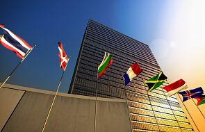 Watykan w ONZ: nie ująć nic z Praw Człowieka