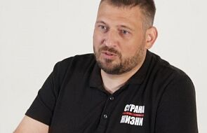 Białoruś: Cichanouski w areszcie jeszcze na dwa miesiące