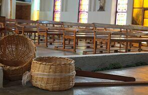 Do dzisiaj w niektórych diecezjach są w parafiach cenniki