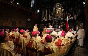 Krzyżak: kultura sekretu ma się dobrze w Kościele w Polsce