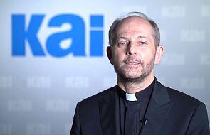 Rzecznik KEP: chciałbym, by w naszych mediach obecna była wizja Kościoła, który stoi w prawdzie