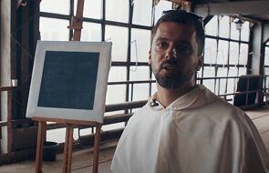 Czy o Bogu można mówić za pomocą takich obrazów? Tłumaczy dominikanin i historyk sztuki