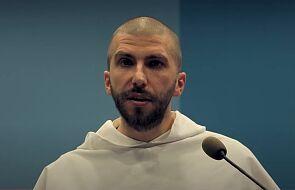 Krzysztof Pałys OP: w takim wypadku spowiedź staje się sakramentem uzdrowienia