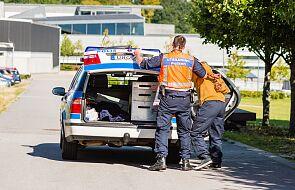 Szwedzka policja: w kraju działa 40 imigranckich gangów rodzinnych