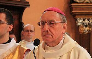 Abp Kondrusiewicz zachęcił do modlitwy o przezwyciężenie konfliktu na Białorusi