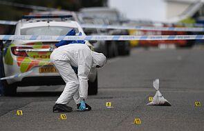 W. Brytania / Media: osiem osób rannych w atakach nożem w Birmingham