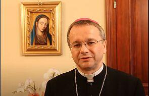Bp Lityński do oazowiczów: Bóg dziś potrzebuje waszego świadectwa