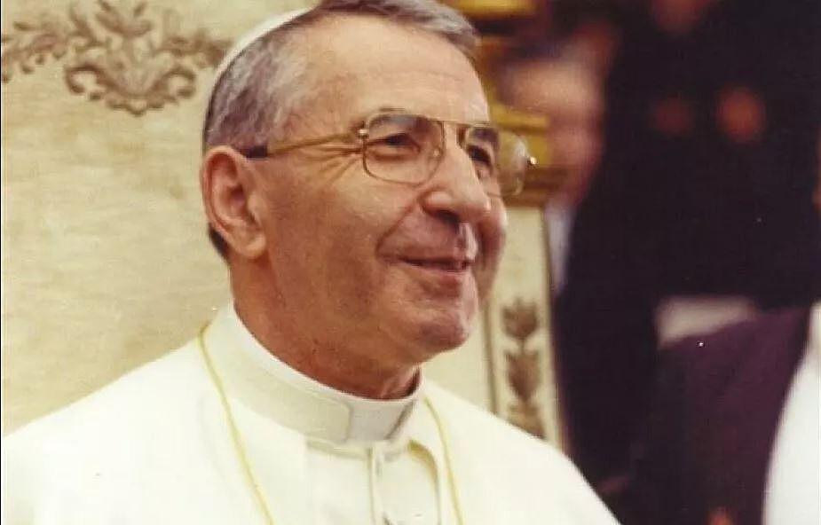 Jan Paweł I może być wkrótce beatyfikowany?