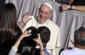 Franciszek: miłość podstawą chrześcijańskiej odpowiedzi na pandemię