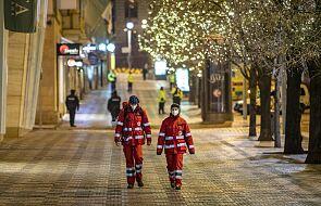 Czechy: początek roku z najwyższym dotąd wskaźnikiem zagrożenia epidemicznego