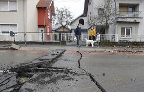 Szef MON: żołnierze wylecieli do Chorwacji; dostarczą namioty mieszkaniowe dla tych, którzy stracili domy