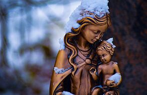 Dzisiaj obchodzimy uroczystość Świętej Bożej Rodzicielki Maryi. To najstarsze maryjne święto