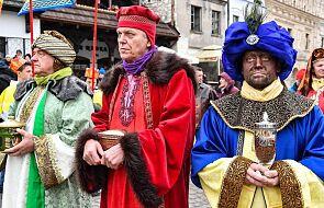 Kraków: w czasie Orszaku Trzech Króli zebrano prawie 40 tys. zł na Dzieło Pomocy św. Ojca Pio
