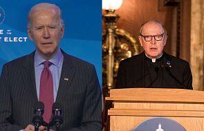 USA: jezuita będzie modlił się podczas zaprzysiężenia prezydenta