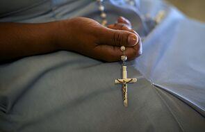 Uwolniono porwaną w Haiti siostrę zakonną