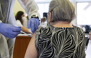 Epidemiolog: z powodu brytyjskiej odmiany koronawirusa granice powinny być zamknięte