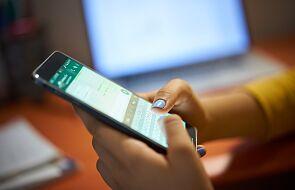 Użytkownicy szukają nowych aplikacji komunikacyjnych po tym, jak WhatsApp chce przekazywać dane Facebookowi