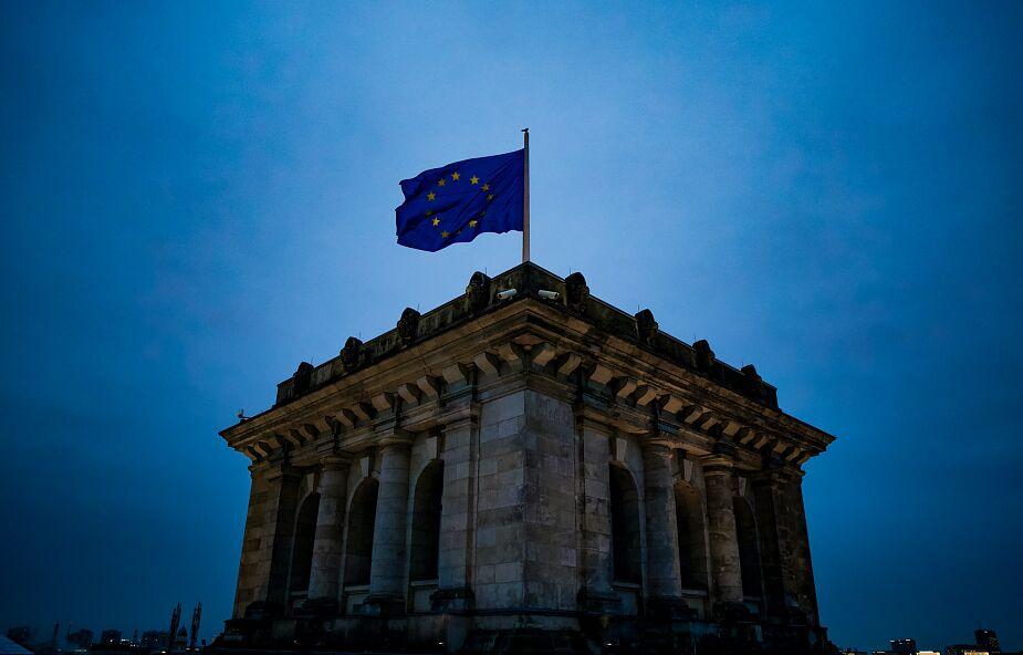 Papieski dyplomata: po Brexicie Unia straciła część swej historii