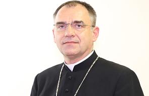 W lutym święcenia biskupie ks. Roberta Chrząszcza