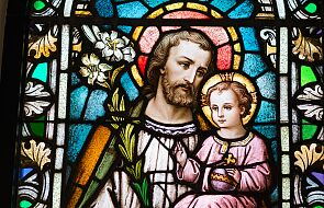 Abp Skworc: św. Józef drogowskazem dla Kościoła dzisiaj