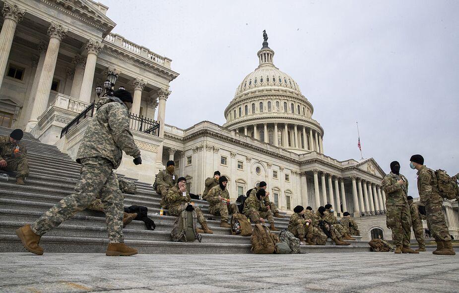 USA / Media: straż Kapitolu ostrzega przed planowanymi protestami i zamachami na życie kongresmenów