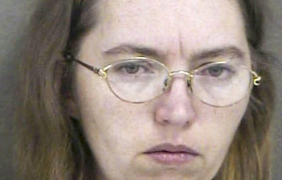 Lisa Montgomery została stracona za pomocą zastrzyku z trucizną. To pierwsza egzekucja kobiety od 1953 r.
